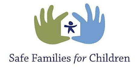 Safe Families Mentorship Training tickets