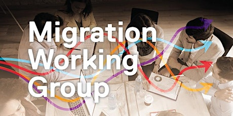 Migration Working Group: Migration Challenges around the World tickets