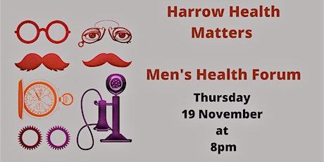 Health & Wellbeing Forum tickets