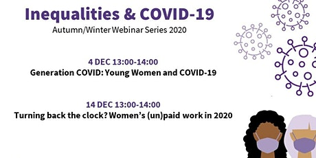 Generation Covid: Young Women and Covid-19 tickets