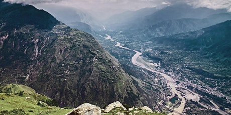 Human-environment interactions in the Himalayan Sutlej-Beas system tickets