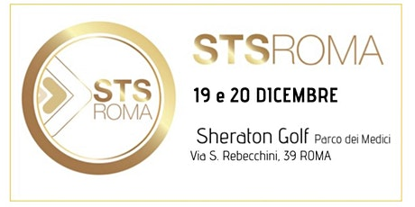 STS ROMA Dicembre | Weekend di Formazione BUSINESS Herbalife Nutrition tickets