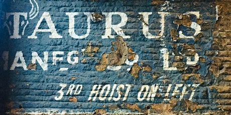 Glasgow's Forgotten Signage Walking Tour tickets