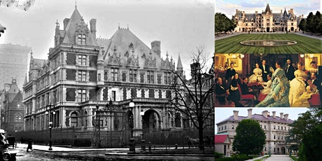 The Vanderbilts: One of Gilded Age America's Most Powerful Families tickets