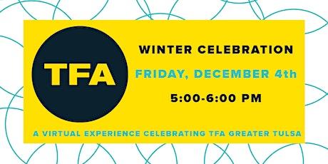 Teach For America Greater Tulsa - Winter Celebration 2020 tickets