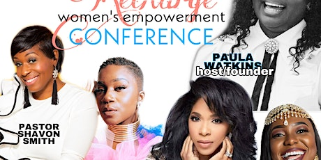 Love YOUrself to Life- Empowerment Conference tickets