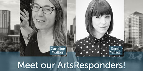 Artist Talk with DAC ArtsResponders tickets