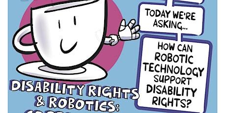 Disability Rights and Robotics: Co-producing futures entradas