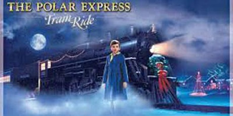 Drive In Movie Polar Express tickets