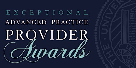 Exceptional Advanced Practice Provider Awards 2020 Virtual Premiere tickets