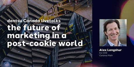 The Future of Marketing in a Post-Cookie World tickets