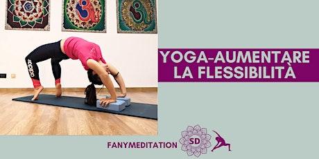 Yoga con Stefania - Hatha Yoga biglietti