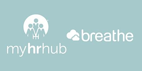Breathe HR Software Demo tickets