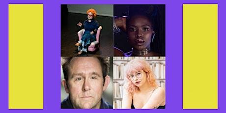 Artists Panel - Future Possibilities tickets