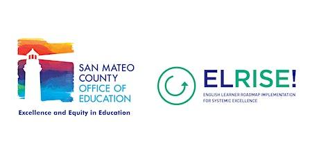 The English Learner Roadmap Elementary Teacher Strand tickets