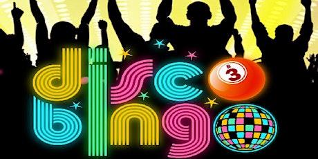 Havering Mind XMAS Disco BINGO tickets