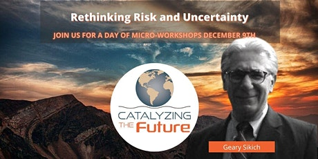 Rethinking Risk and Uncertainty tickets