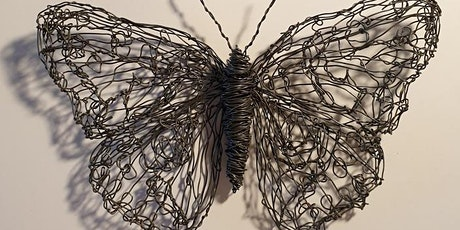 Wire Sculpture Workshop tickets