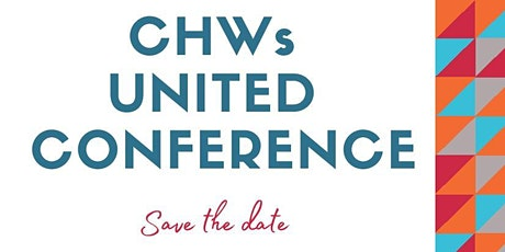 Utah Community Health Worker  Section Conference tickets
