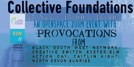 Collective Foundations tickets