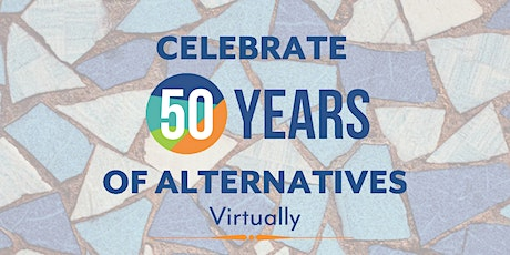 Celebrate 50 years of Alternatives! tickets