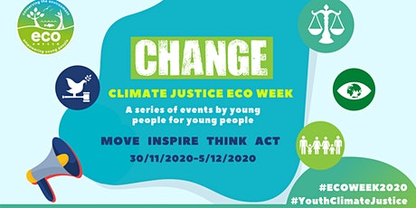 Who's the change? –  Meet the activists tickets