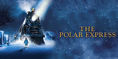 Drive-in Movies at The Duke of Cambridge - The Polar Express tickets