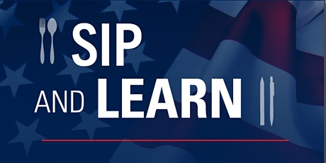 Sip and Learn tickets