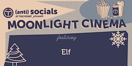 Moonlight Cinema: Elf tickets