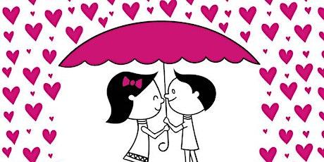Rede Alffa Especial - Resgatando o Princípio do Casamento ingressos
