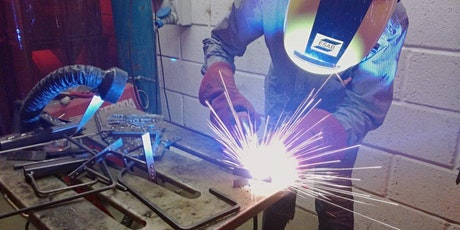 Introductory Welding for Artists (Fri 19 Mar 2021 - Morning) tickets