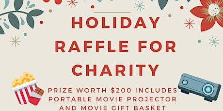 BCU Holiday Raffle for Charity tickets