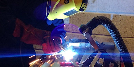 Introductory Welding for Artists (Fri 19 Mar 2021 - Afternoon) tickets