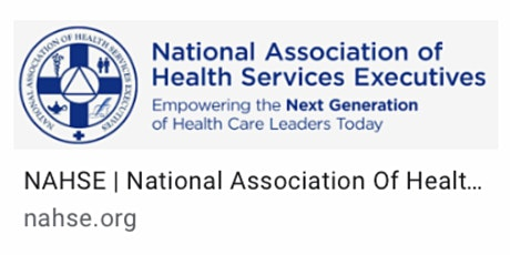 Central Ohio-National Association of Health Service Executives tickets