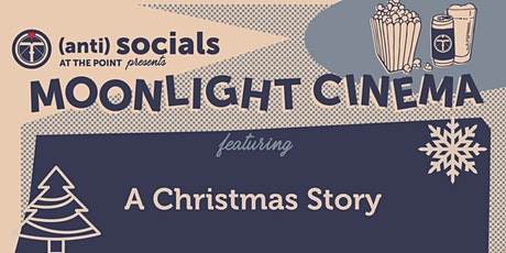 Moonlight Cinema: A Christmas Story tickets