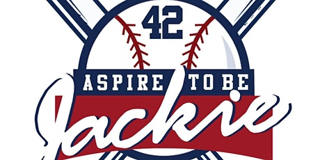 Aspire to be Like Jackie Baseball Skills Camp tickets