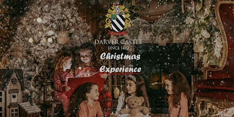 **FULLY BOOKED**Darver Castle Christmas Experience**FULLY BOOKED ** tickets