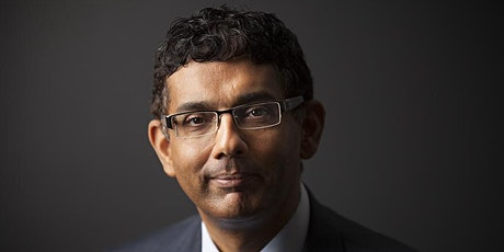 Frisco Conservatives Winter Social with Dinesh D'Souza tickets