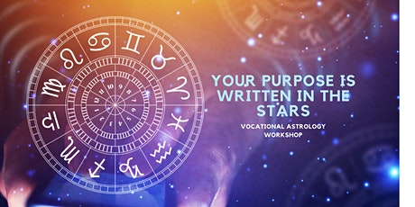 Your Purpose Is Written In The Stars tickets
