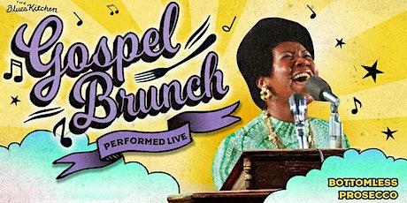 Gospel Brunch tickets