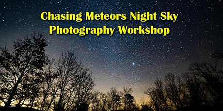 Sunset/Chasing Meteors Photography Workshops in the Shenandoah National Pk tickets