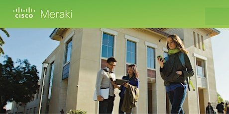 Cisco Meraki + Splash Access Solutions for Higher Education tickets