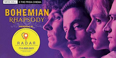 Bohemian Rhapsody: World AIDS Day Drive-In Screening, presented by RADAR tickets
