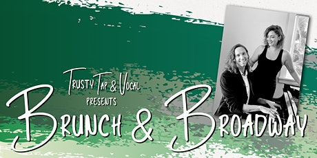 Brunch & Broadway tickets