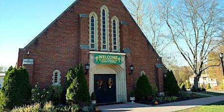 St. Jude's Christmas Mass - Church tickets