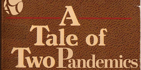 A Tale of Two Pandemics - HIV & COVID-19 tickets