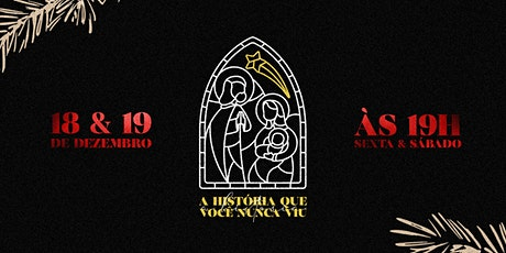 ESPETÁCULO DE NATAL tickets