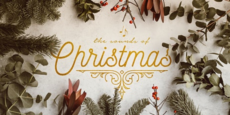 The Sounds of Christmas: Christmas Eve 2020 tickets