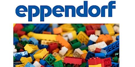 Eppendorf Lego Building Event tickets