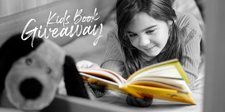 Free - Kids Get 50 books - Instant Home Library! Age 2-8 (see details) tickets